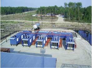 Энергетическое и компрессорное оборудование