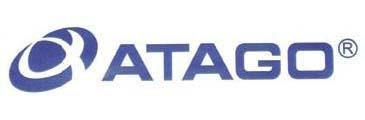 Логотип ATAGO